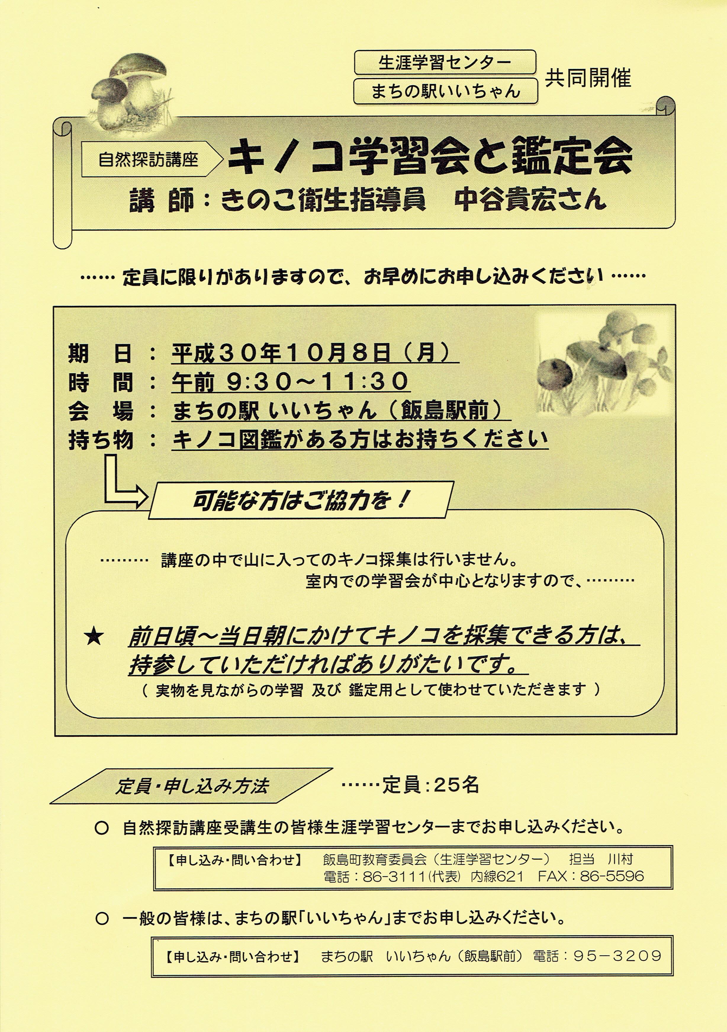 20181008kinoko.jpg